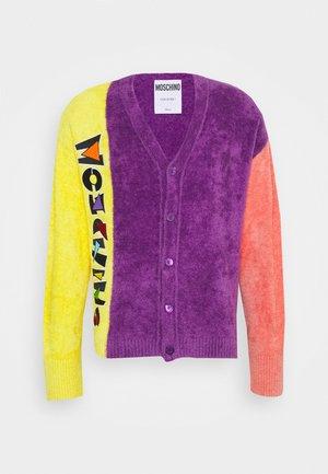 Gilet - violet