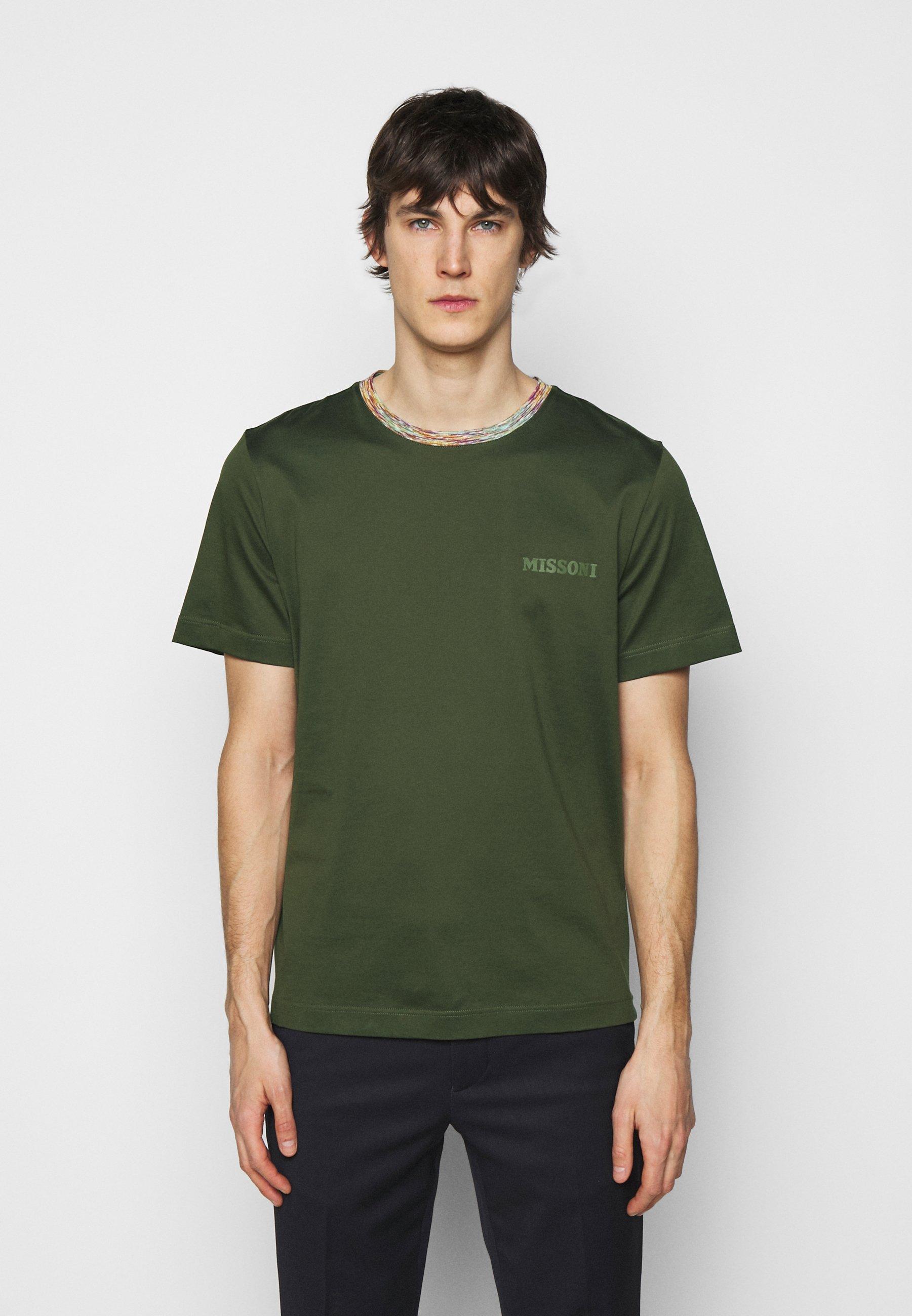 Homme MANICA CORTA - T-shirt imprimé