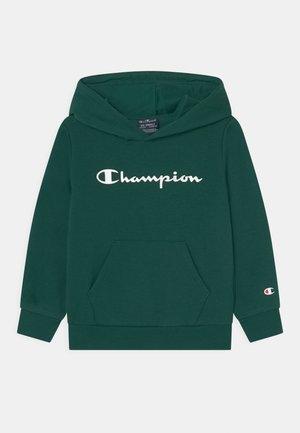 AMERICAN CLASSICS HOODED UNISEX - Sweatshirt - green