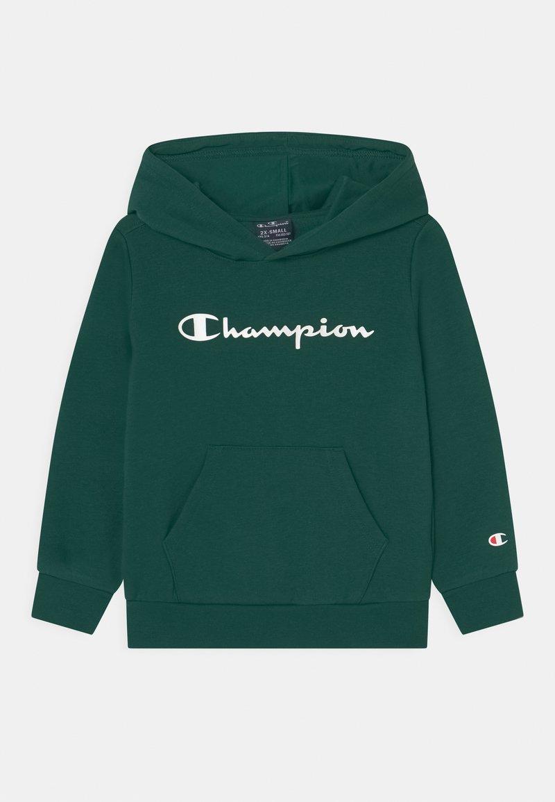 Champion - AMERICAN CLASSICS HOODED UNISEX - Hoodie - green