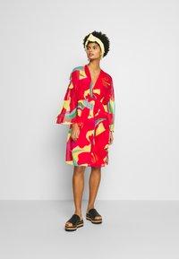Marc Cain - Denní šaty - red - 1