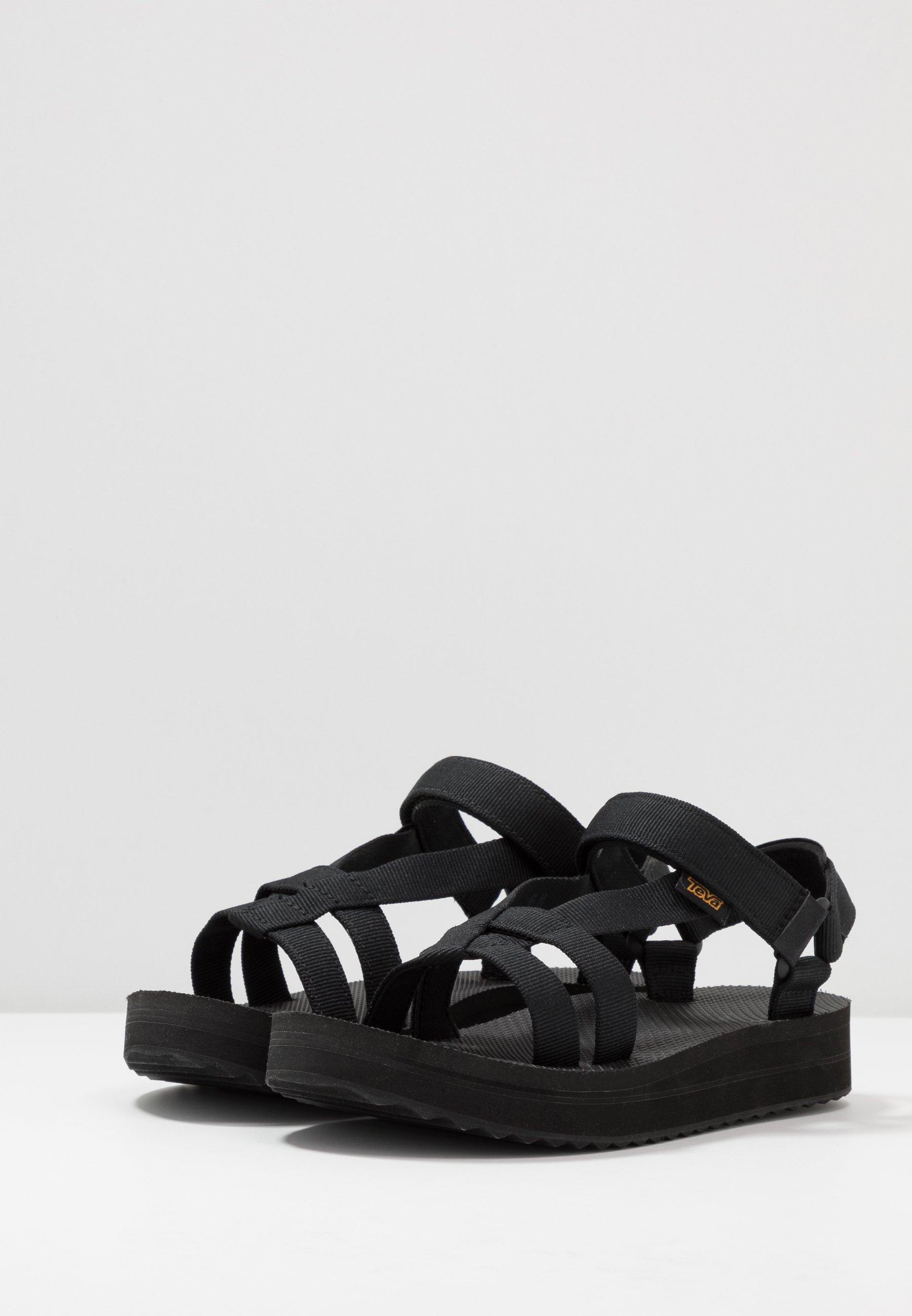 Women MIDFORM ARIVACA WOMENS - Walking sandals