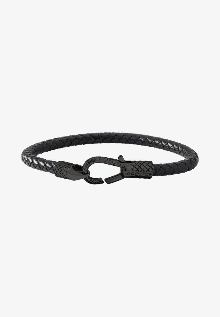 Police - NILAND - Bracelet - black-stone