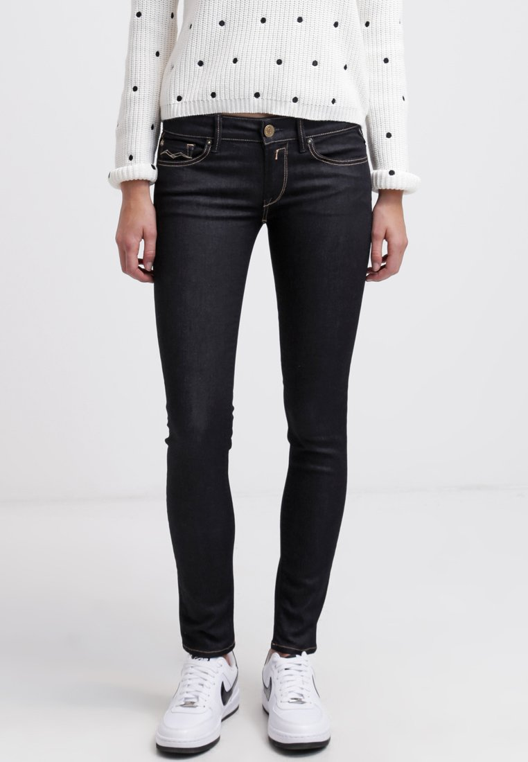 Replay - LUZ - Jeans Skinny Fit - blue