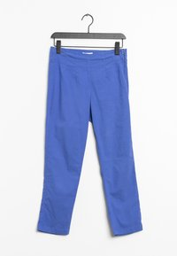 Miss Etam - Leggings - Trousers - blue - 0