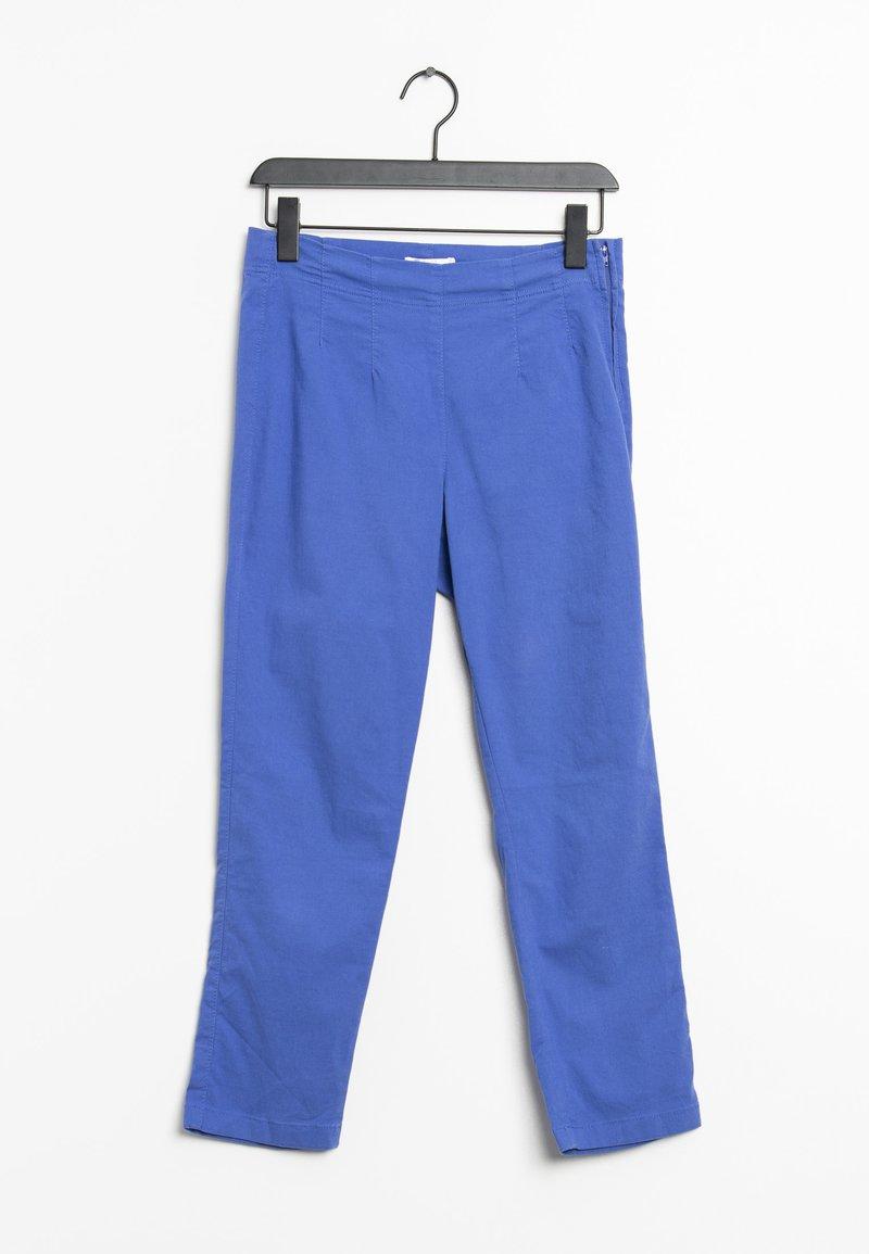 Miss Etam - Leggings - Trousers - blue