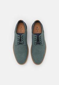 Call it Spring - VEGAN HOWARD - Zapatos con cordones - blue - 3