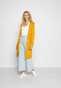 s.Oliver - Cardigan - yellow - 1