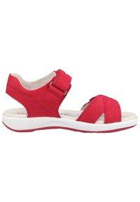 Superfit - Sandals - rot - 6