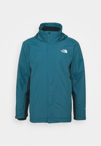The North Face - EVOLUTION II TRICLIMATE 2-IN-1 - Kurtka hardshell - blue/dark blue - 5