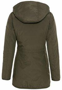 camel active - Winter coat - olive - 15