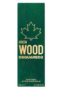 Dsquared2 Fragrances - GREEN WOOD AFTER SHAVE BALM - Aftershave balm - - - 2
