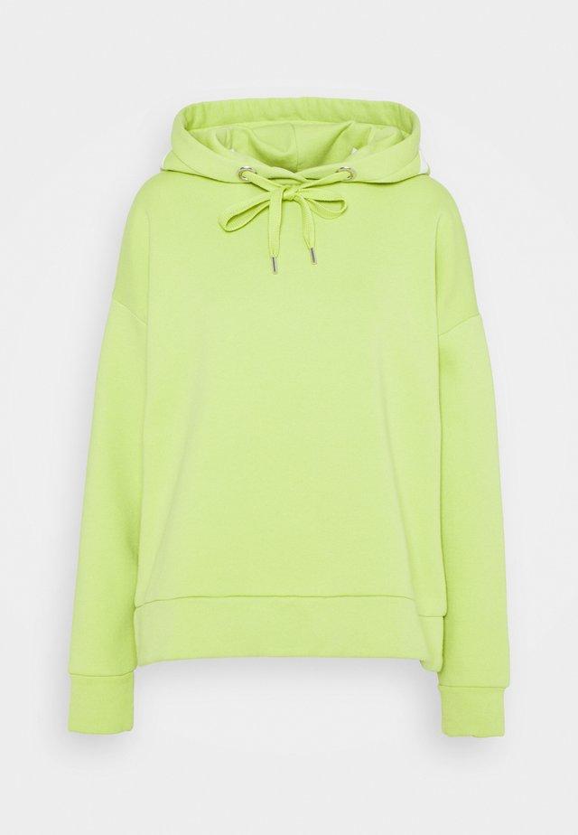 Sweatshirt - bitter lemon