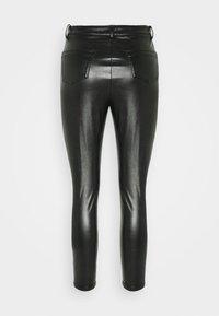 Even&Odd - Trousers - black - 6
