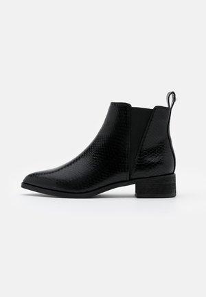 MARET - Ankelboots - black
