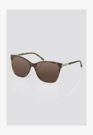 Sunglasses - havanna/light gold