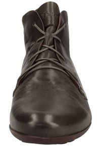 Think! - Lace-up ankle boots - asphalt/kombi 2000 - 5