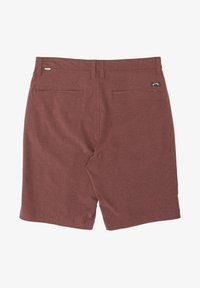 Billabong - CROSSFIRE - Shorts - burgundy - 1