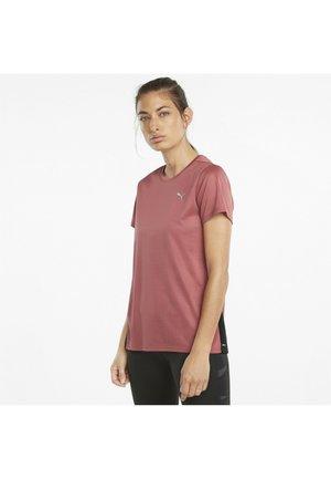 KVINDE - Sportshirt - pink