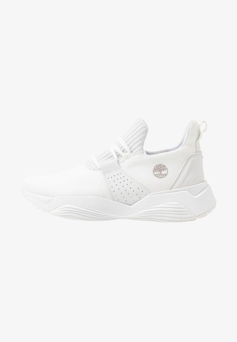 Timberland Emerald Bay Sneaker Low White Weiß Zalando De