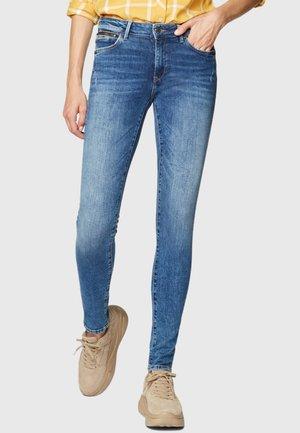 ADRIANA - Jeans Skinny Fit - ocean blue