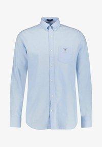 GANT - Shirt - bleu - 0