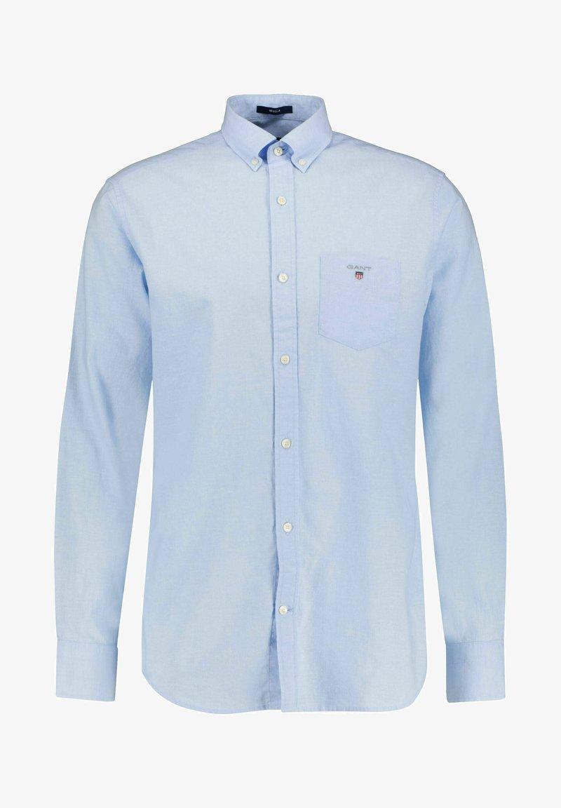 GANT - Shirt - bleu