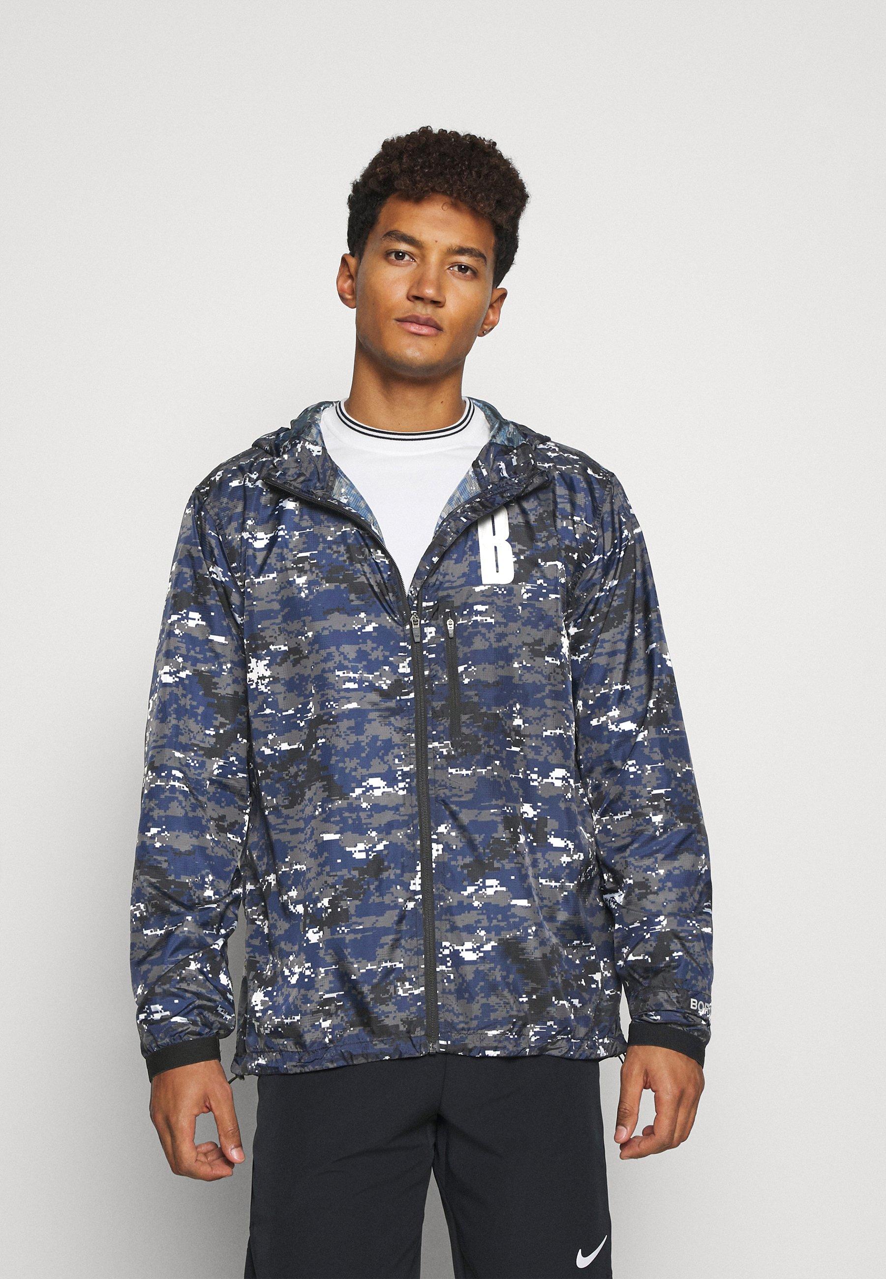 Men NIGHT JACKET - Training jacket