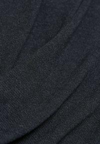 Esprit - FASHION - Long sleeved top - black - 7