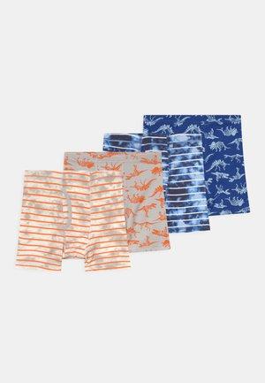 BOYS DINO 4 PACK - Panties - multi-coloured