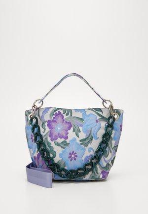 NEAT GARDEN - Across body bag - light purple