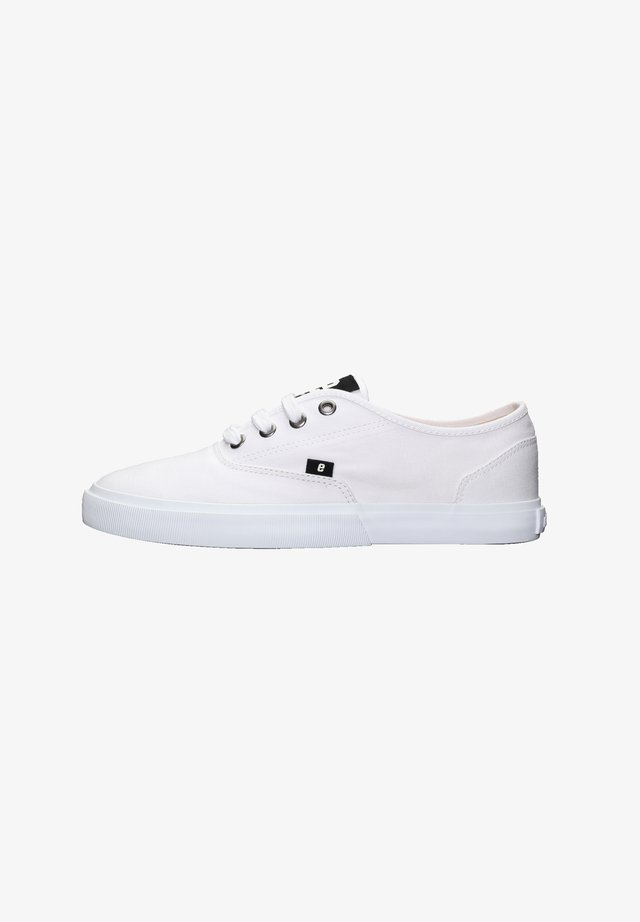 KOLE - Sneakers laag - just white