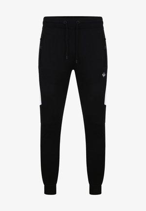 DWAYNE - Pantaloni sportivi - black