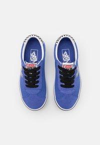 Vans - SPORT UNISEX - Trainers - baja blue/true white - 3