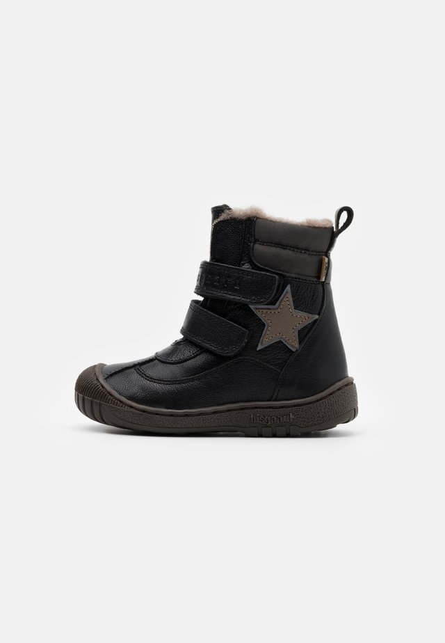 ELIX - Winter boots - black