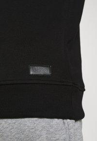 AMICCI - SAVONA - Sweatshirt - black - 3
