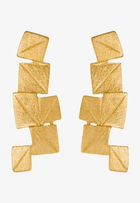 Heideman - Earrings - goldfarbend - 1