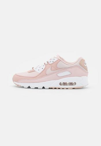 AIR MAX 90 - Zapatillas - barely rose/pink oxford/summit white/white