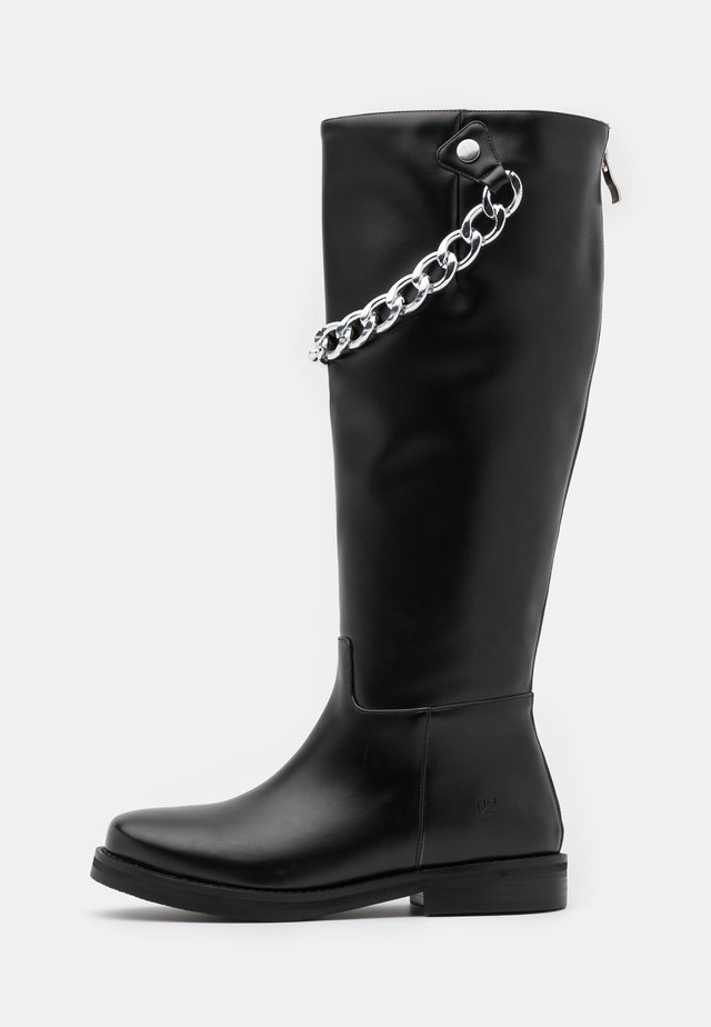 VEGAN ICHI - Boots - black