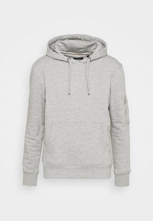ESSENCE - Collegepaita - grey marl