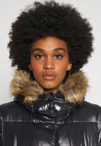 Superdry - HIGH SHINE TOYA  - Winter jacket - black - 4