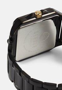 Versus Versace - TEATRO - Hodinky - black - 2