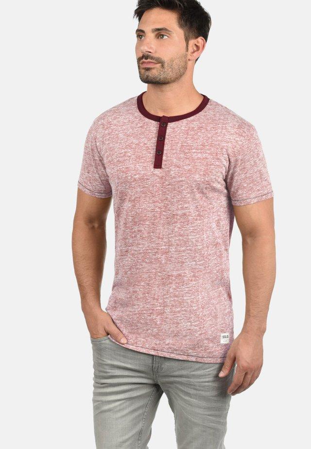 TELIA - Basic T-shirt - rose