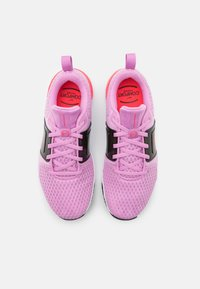 Nike Performance - RENEW IN-SEASON TR 10 - Sports shoes - beyond pink/black/flash crimson/white - 3