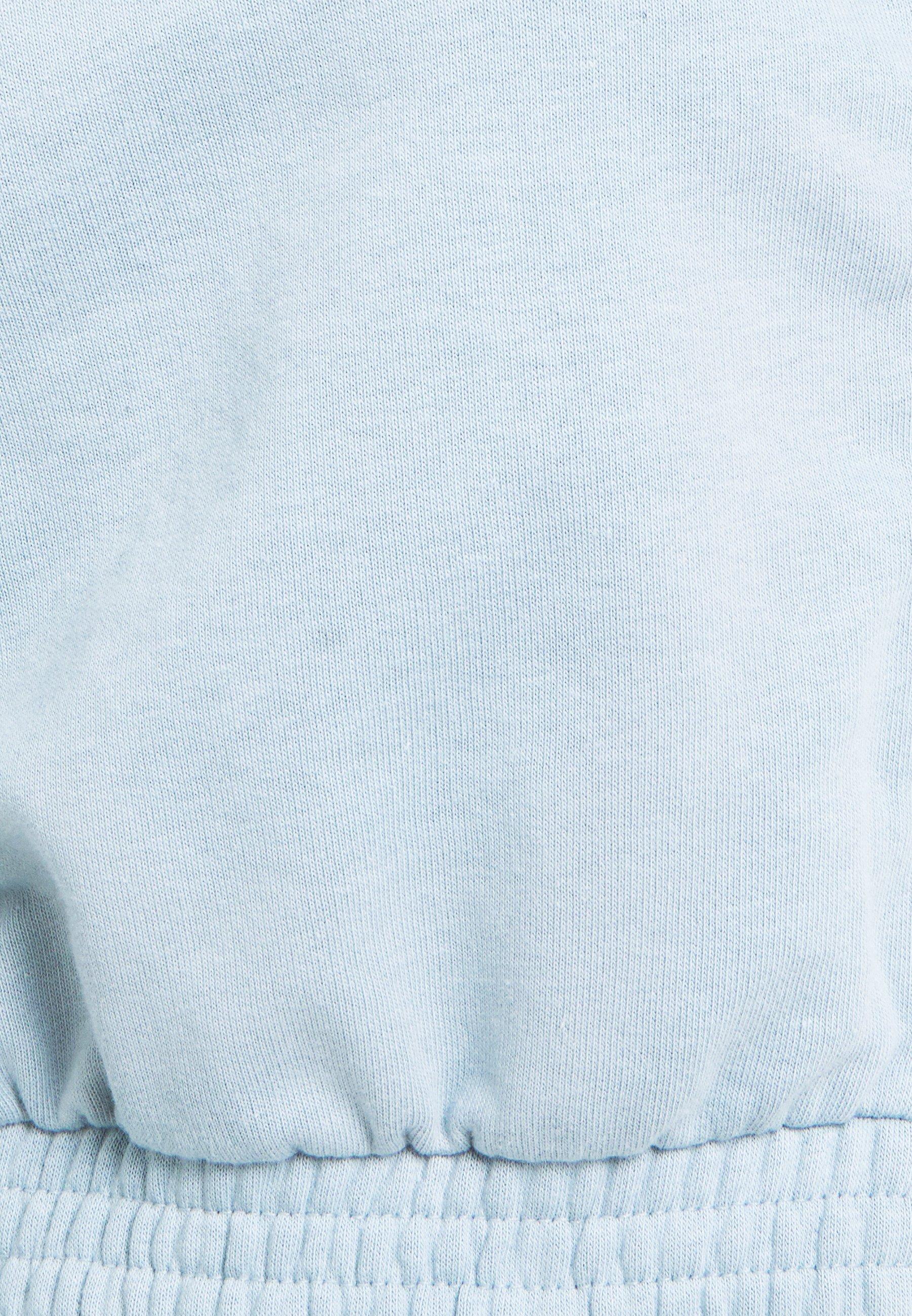 Women ZIP DETAIL HOODIE - Zip-up sweatshirt