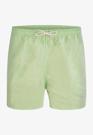 GENNARO - Zwemshorts - l green fresh