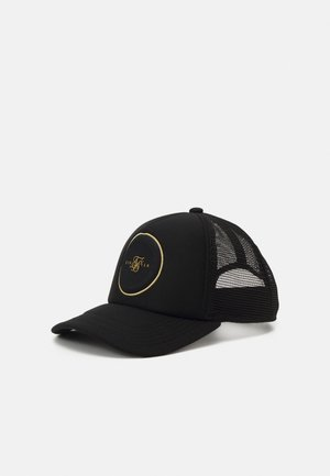 FOAM TRUCKER - Cap - black