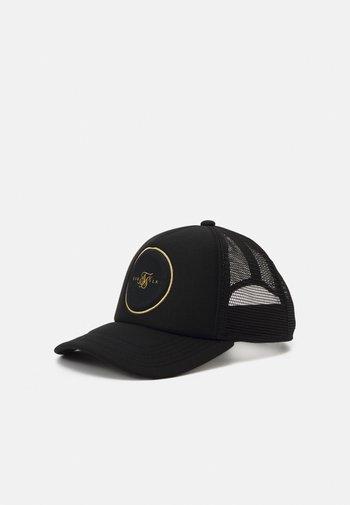 FOAM TRUCKER - Cap - black