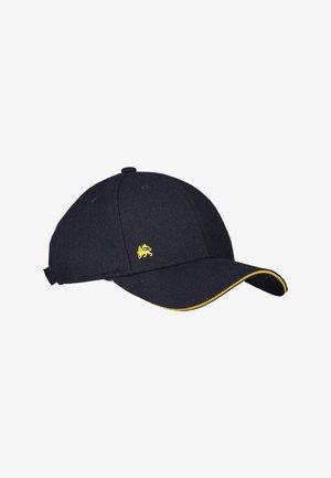 Cap - bold navy