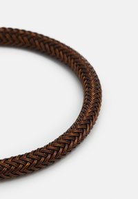 BOSS - ROPE - Bracelet - brown - 2